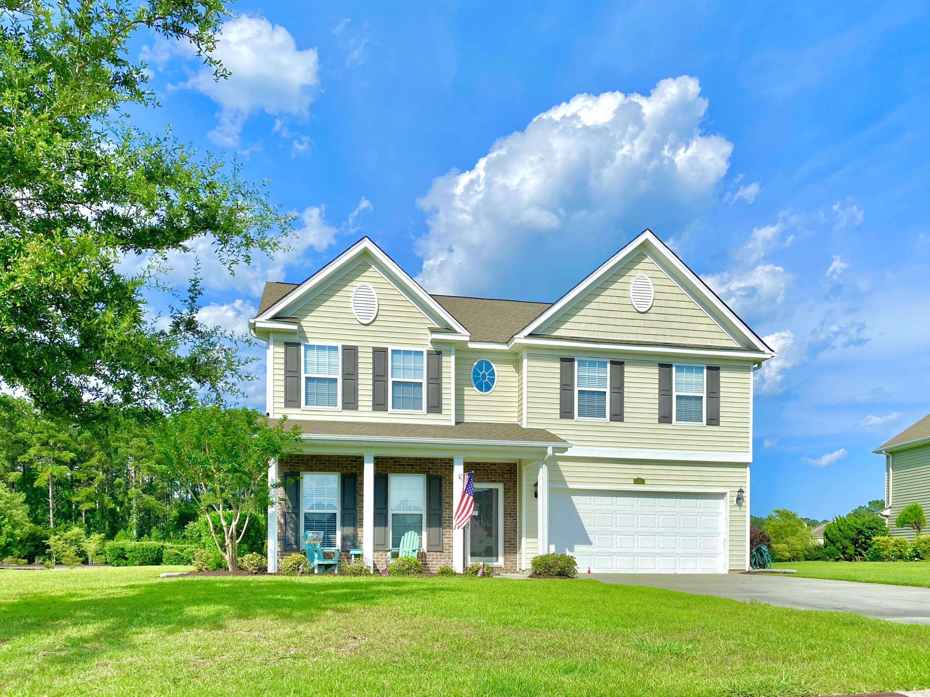 287 Cable Lake Circle Carolina Shores, NC 28467