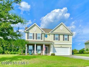 287 Cable Lake Circle, Carolina Shores, NC 28467