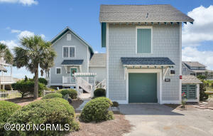 801 S Bald Head Wynd, Bald Head Island, NC 28461