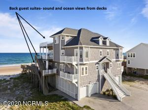 394 New River Inlet Road, North Topsail Beach, NC 28460