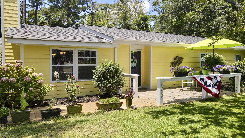 125 NW 20th Street Oak Island, NC 28465