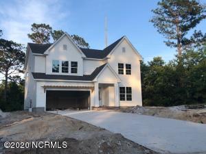 413 Robert E Lee Drive, Wilmington, NC 28412