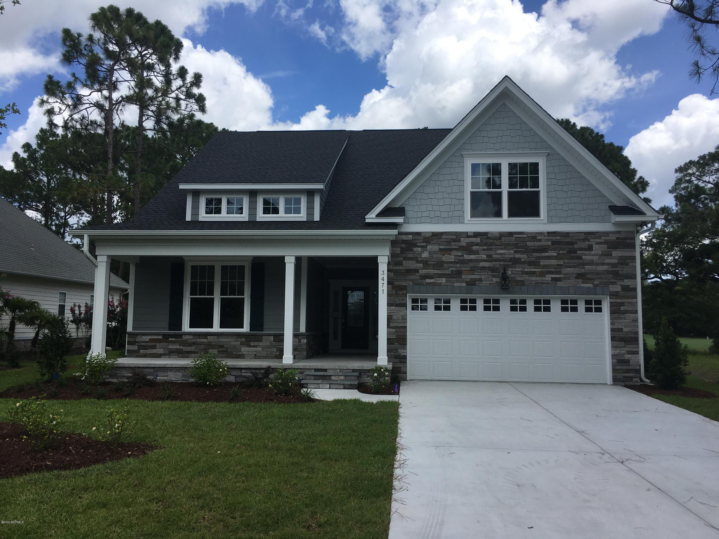 3471 Haskell Lane, Southport, North Carolina 28461, 3 Bedrooms Bedrooms, ,3 BathroomsBathrooms,Residential,For Sale,Haskell,100226682
