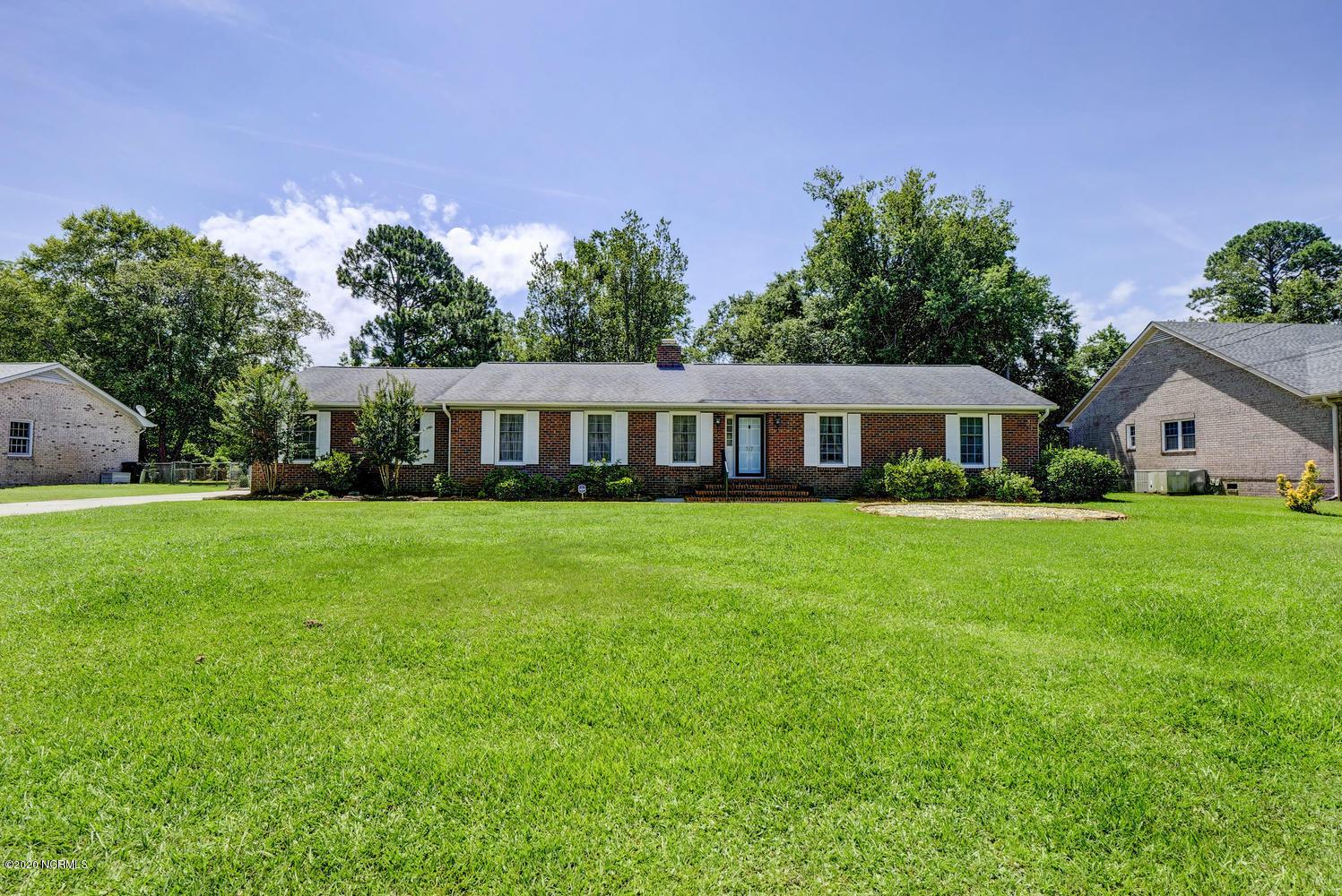 317 Stonewall Jackson Drive Wilmington, NC 28412