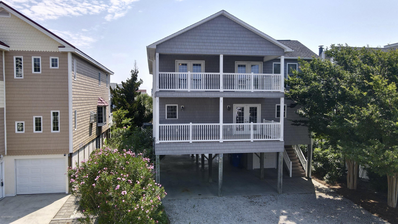 26 Pender Street Ocean Isle Beach, NC 28469