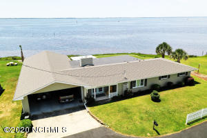 151 Sunny Point Lane, Newport, NC 28570