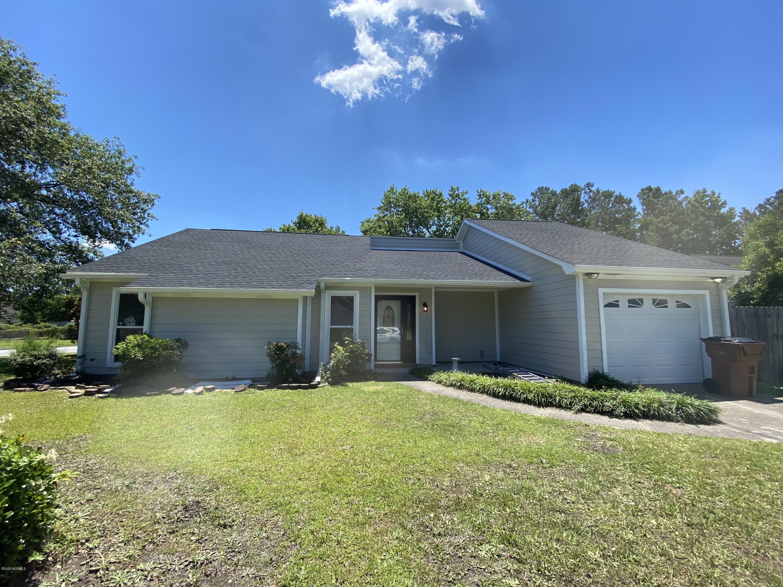 2443 Saddleridge Drive, Midway Park, North Carolina 28544, 3 Bedrooms Bedrooms, ,2 BathroomsBathrooms,Residential,For Sale,Saddleridge,100224855