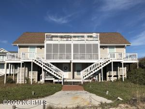 5 Silversides Trail, Bald Head Island, NC 28461