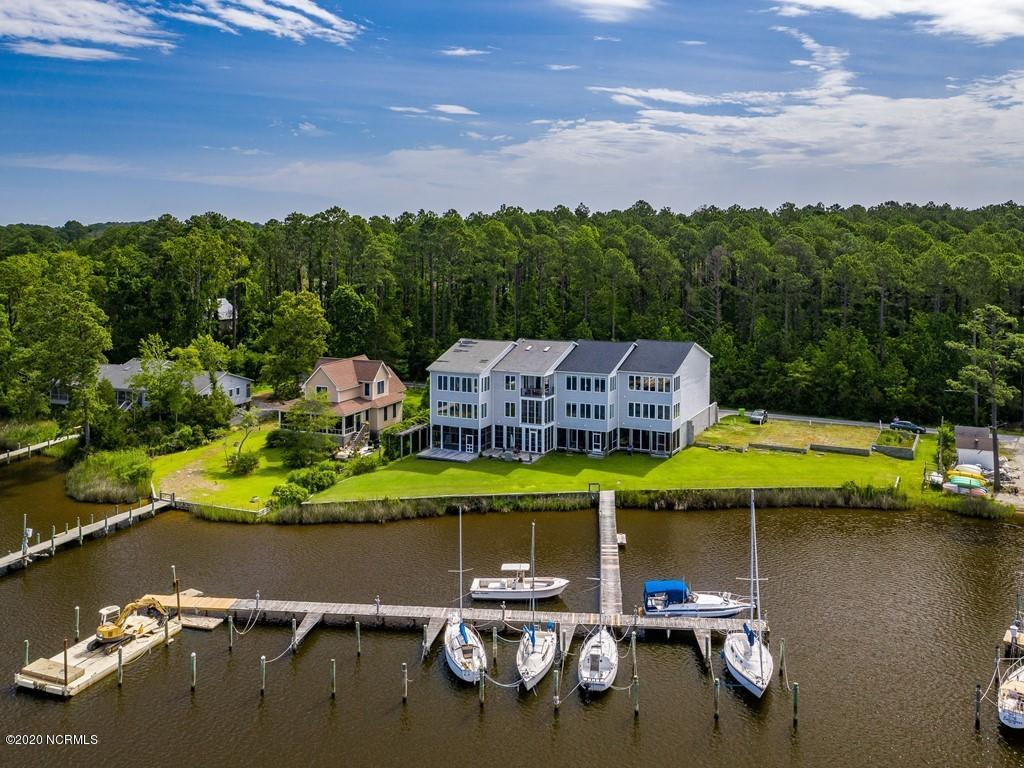 Property for sale at 236 Blackwell Point Loop Road Unit: 4, Oriental,  North Carolina 28571