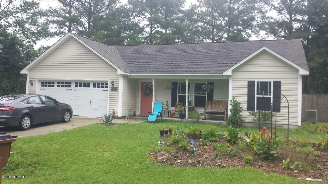 405 Peyton Place, Maple Hill, North Carolina 28454, 3 Bedrooms Bedrooms, ,2 BathroomsBathrooms,Residential,For Sale,Peyton,100224986
