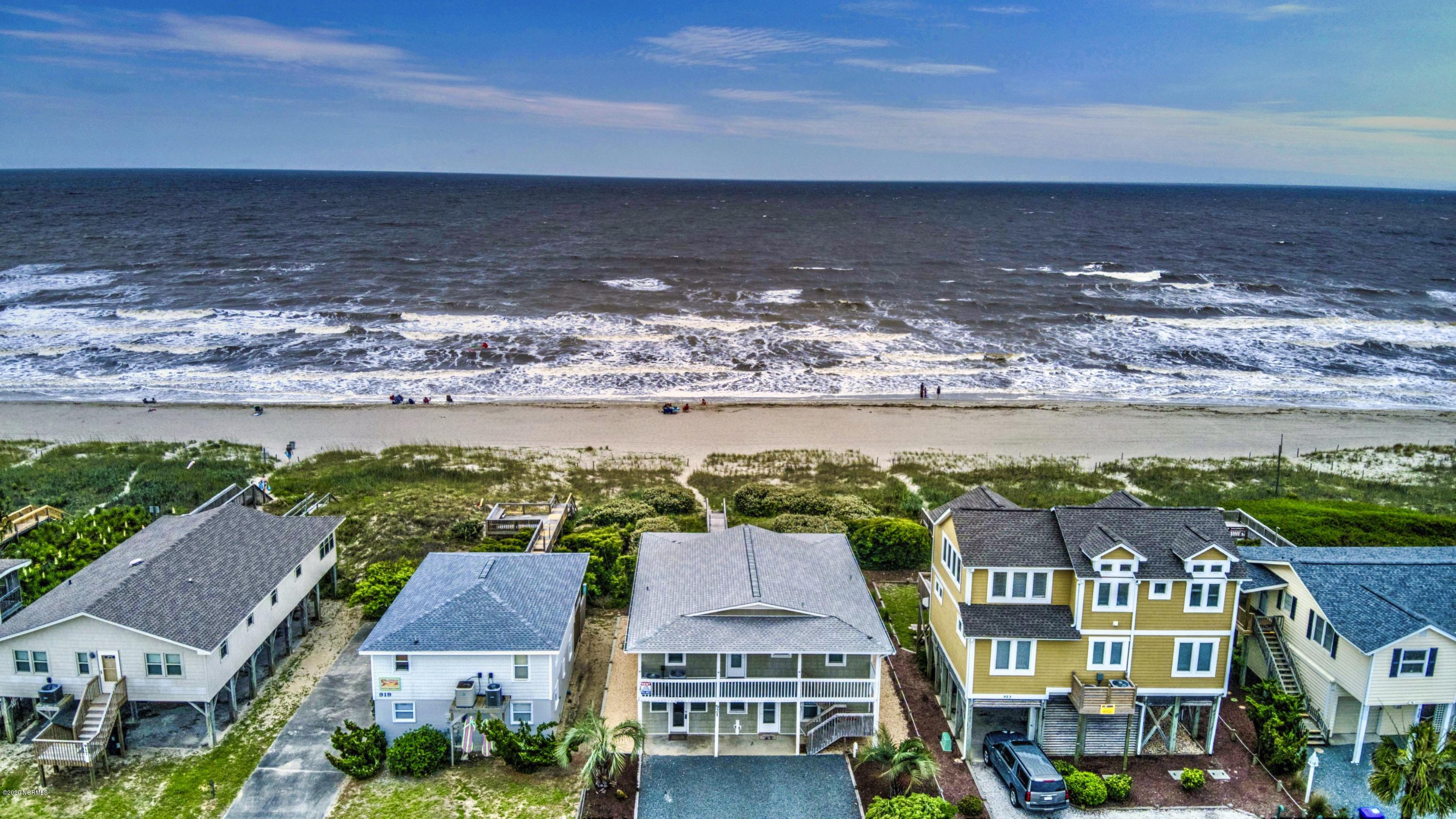 RE/MAX at the Beach - MLS Number: 100124961