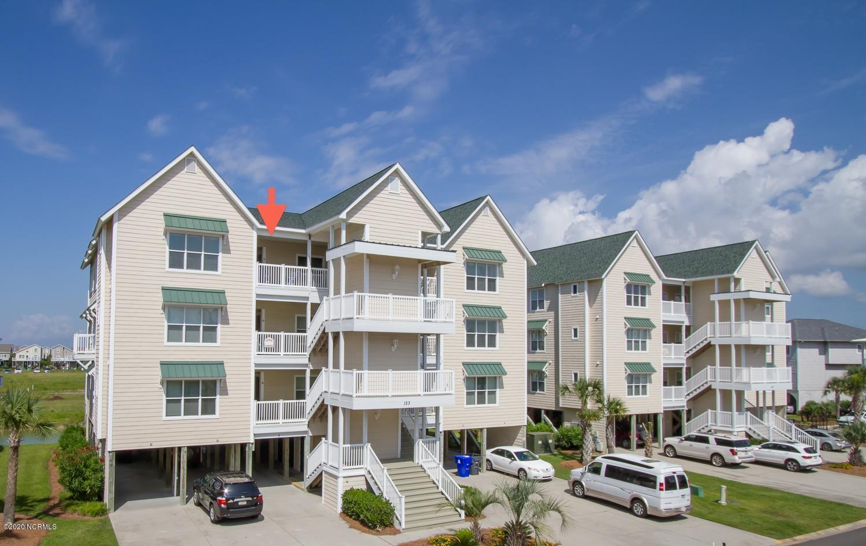 123 Via Old Sound Boulevard UNIT F Ocean Isle Beach, NC 28469
