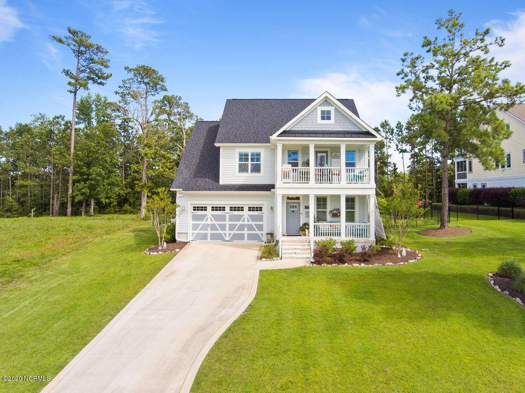 230 Tradewinds Drive, Hampstead, North Carolina 28443, 4 Bedrooms Bedrooms, ,3 BathroomsBathrooms,Residential,For Sale,Tradewinds,100225193