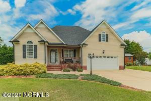 5238 Colorado Road, Bailey, NC 27807