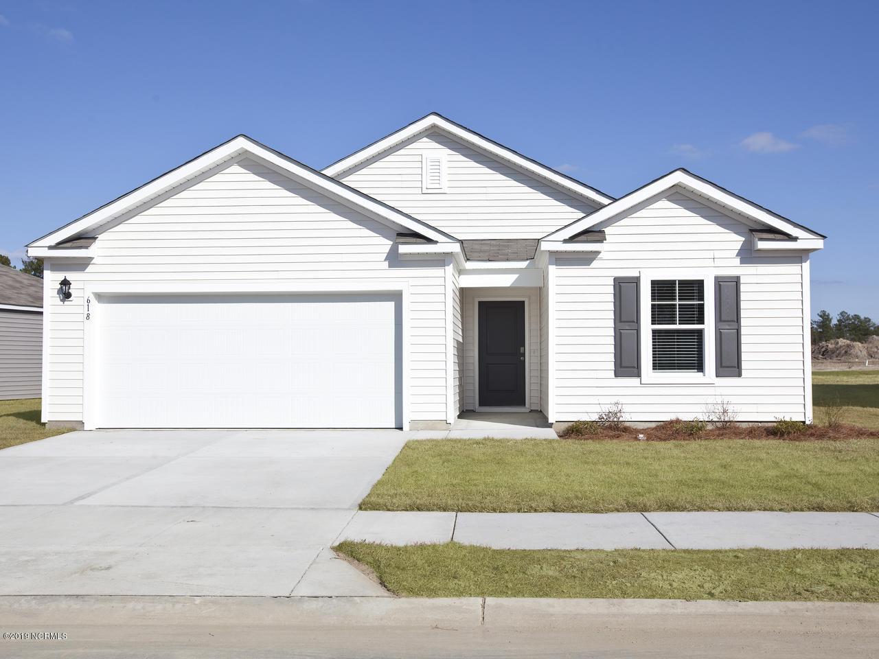 720 Loftus Way, Leland, North Carolina 28451, 3 Bedrooms Bedrooms, ,2 BathroomsBathrooms,Residential,For Sale,Loftus,100225209