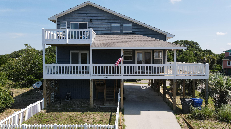 2528 E Pelican Drive Oak Island, NC 28465