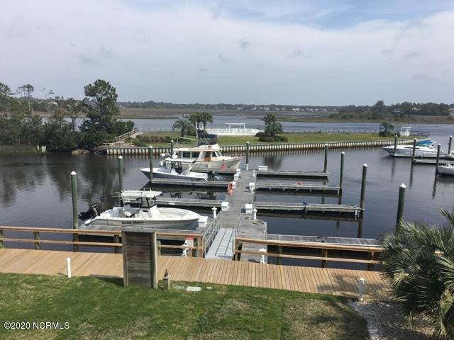 5400 E Yacht Drive UNIT B8 Oak Island, NC 28465