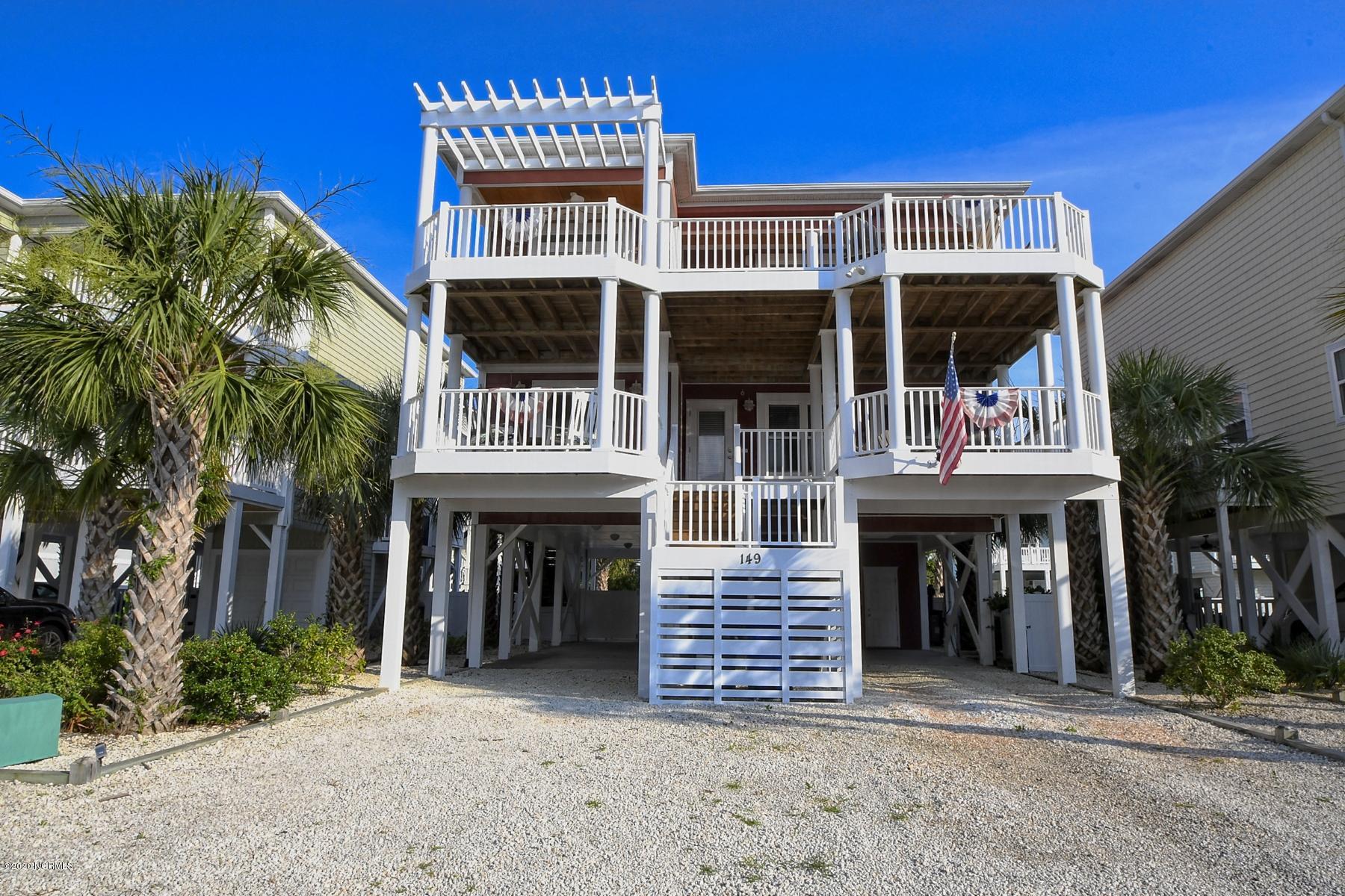 149 W Third Street Ocean Isle Beach, NC 28469