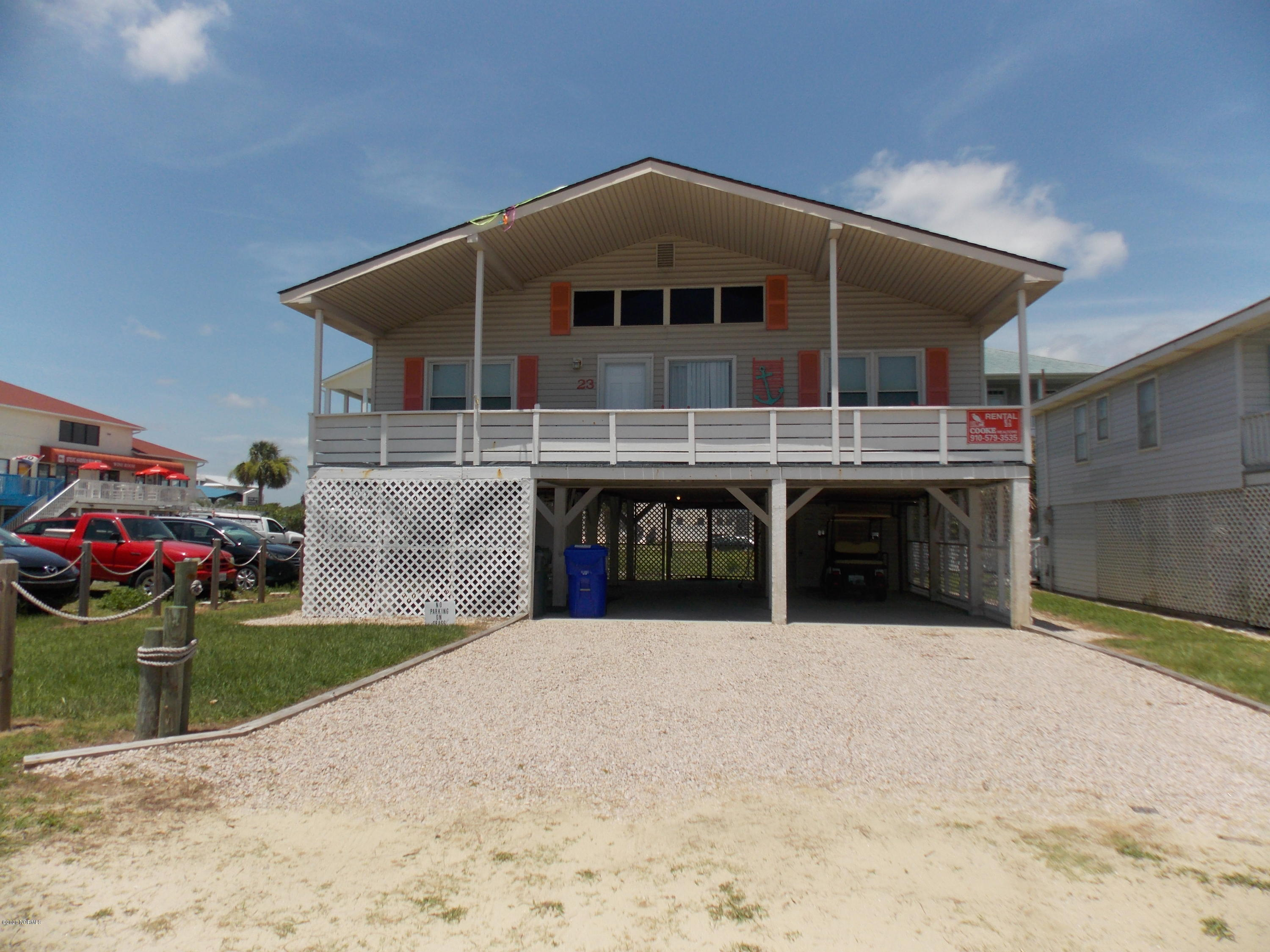 RE/MAX at the Beach - MLS Number: 100225299