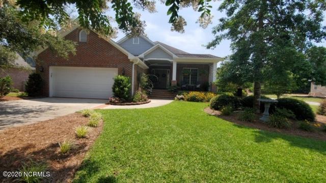8502 Emerald Dunes Road, Wilmington, North Carolina 28411, 3 Bedrooms Bedrooms, ,2 BathroomsBathrooms,Residential,For Sale,Emerald Dunes,100225383