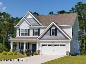 189 Kinkaid Court, Hampstead, NC 28443