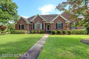4928 Nicholas Creek Circle, Wilmington, NC 28409