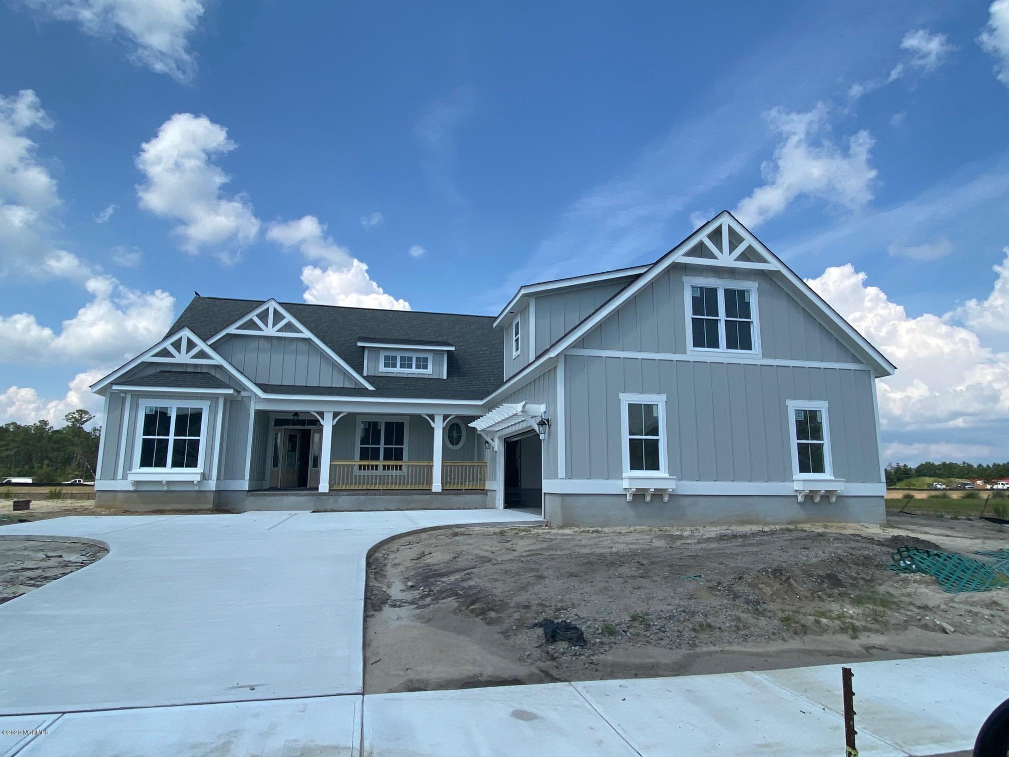 5139 Creswell Drive Leland, NC 28451