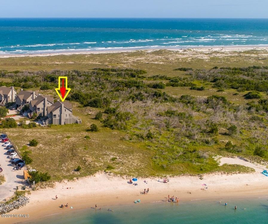 2139 Ocean Boulevard, Topsail Beach, North Carolina 28445, 2 Bedrooms Bedrooms, ,2 BathroomsBathrooms,Residential,For Sale,Ocean,100225458