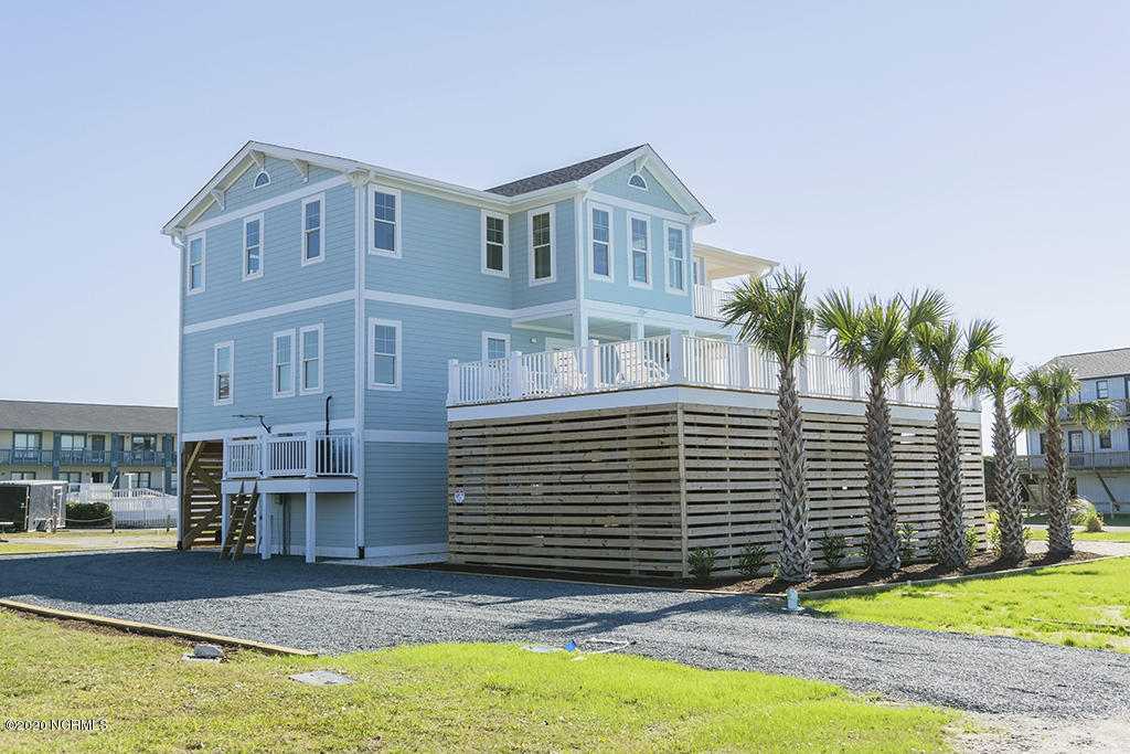 506 Ocean Drive Oak Island, NC 28465