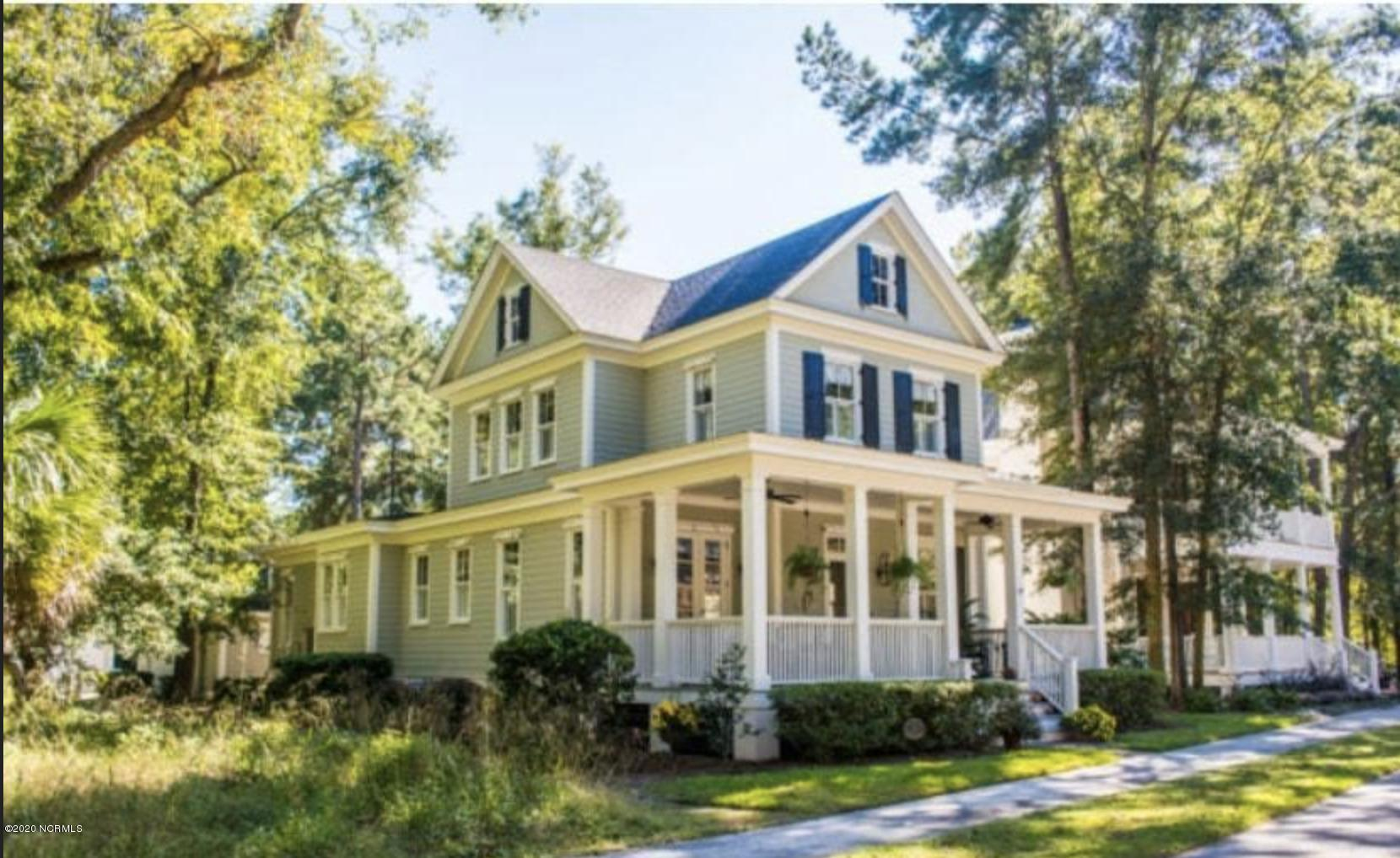 9275 Rivendell Place Calabash, NC 28467