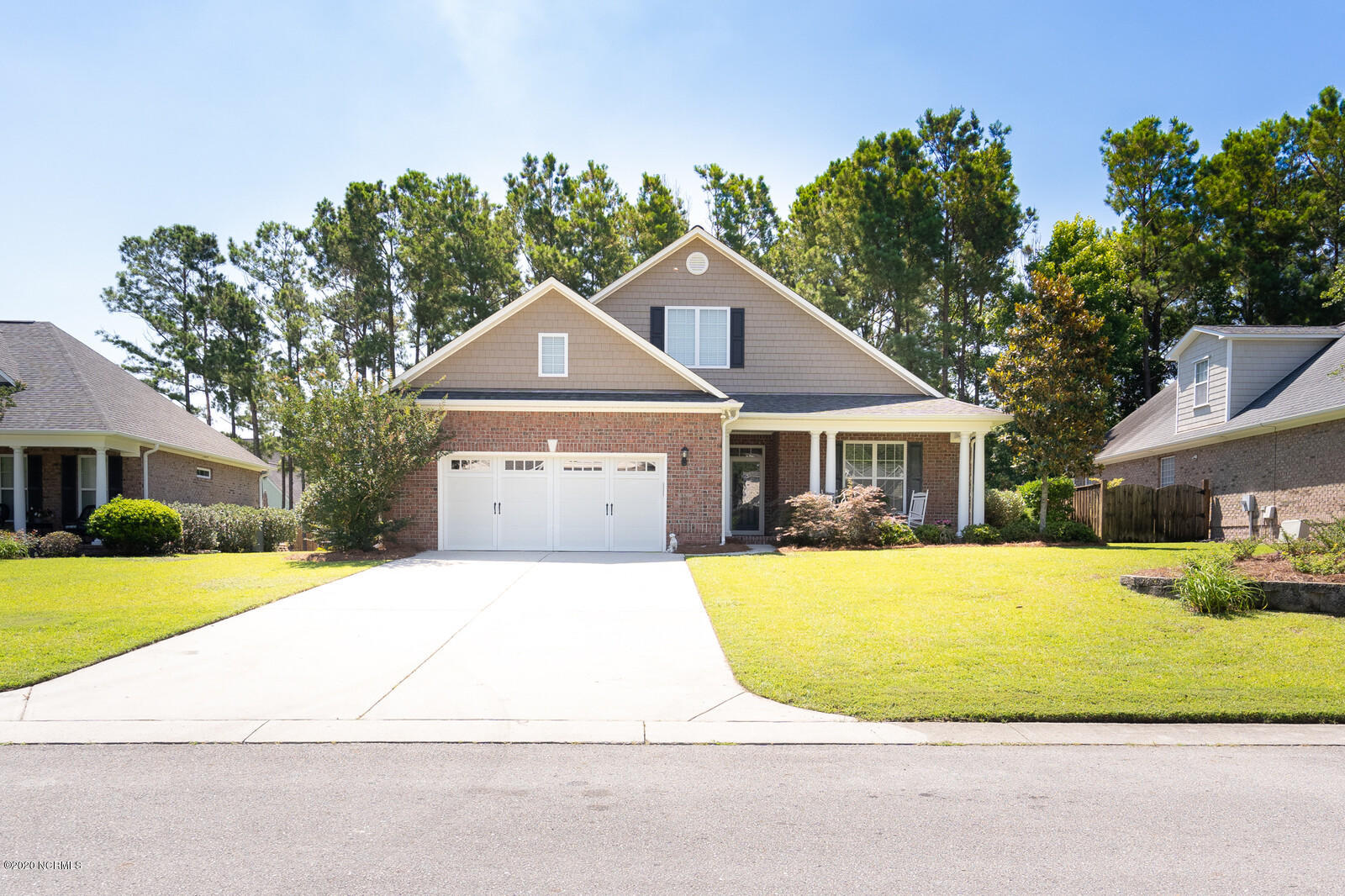 8746 New Forest Drive, Wilmington, North Carolina 28411, 4 Bedrooms Bedrooms, ,3 BathroomsBathrooms,Residential,For Sale,New Forest,100224156