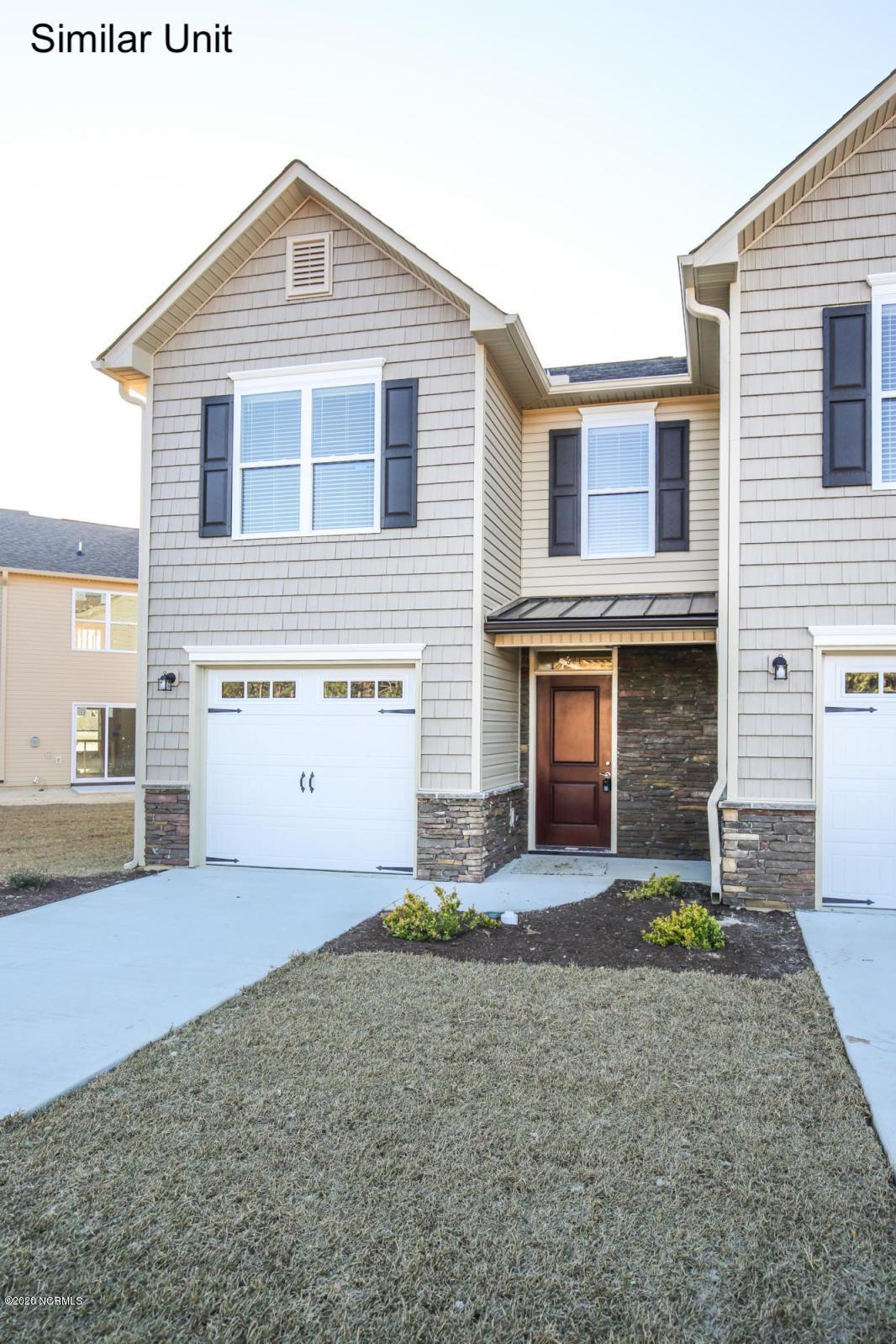 301 Glenellen Loop Lane, Midway Park, North Carolina 28544, 2 Bedrooms Bedrooms, ,2 BathroomsBathrooms,Residential,For Sale,Glenellen Loop,100225772