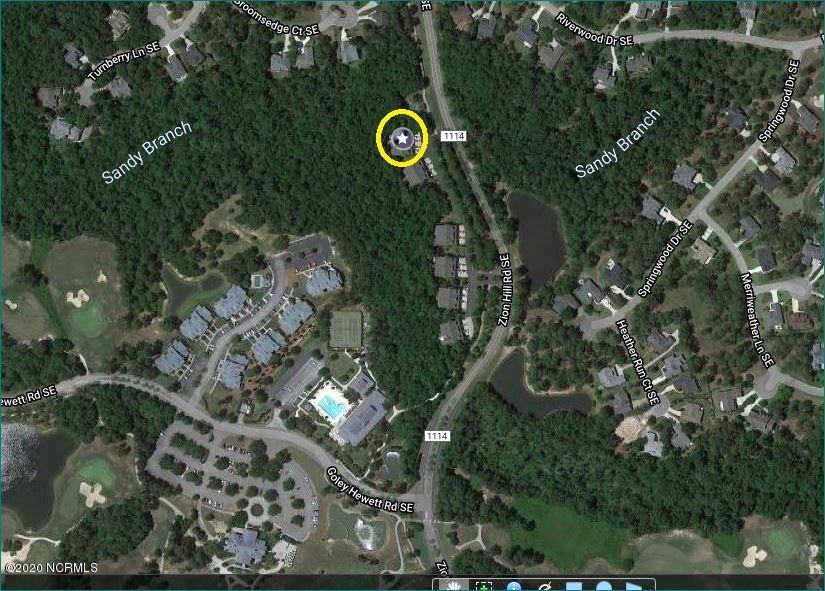 1609 Zion Hill Road UNIT 1 Bolivia, NC 28422