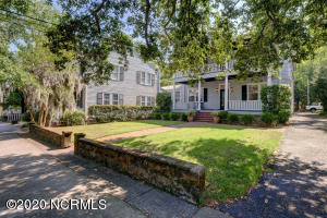 16 N 5th Avenue, Wilmington, NC 28401