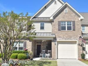 4158 Cambridge Cove Circle SE, Unit #2, Southport, NC 28461