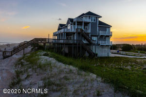 392 New River Inlet Road, North Topsail Beach, NC 28460
