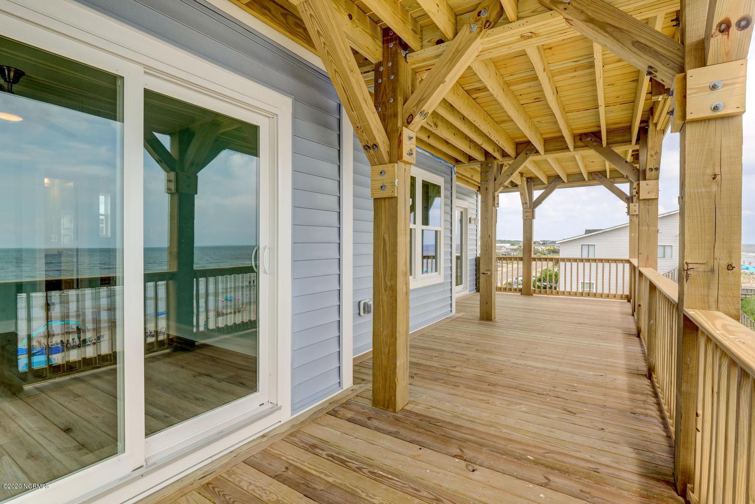 207 W Beach Drive Oak Island, NC 28465
