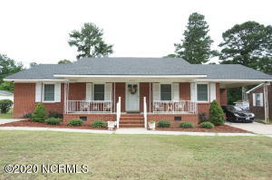 10867 West Street, Whitakers, NC 27891