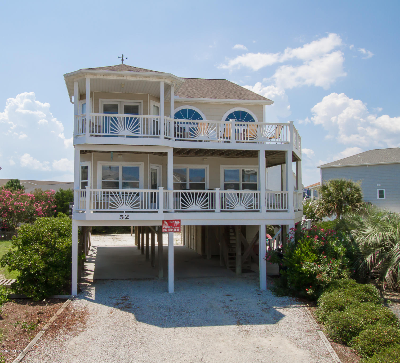 52 Private Drive Ocean Isle Beach, NC 28469