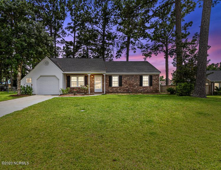 2207 Bridle Trail, Midway Park, North Carolina 28544, 3 Bedrooms Bedrooms, ,2 BathroomsBathrooms,Residential,For Sale,Bridle,100225797