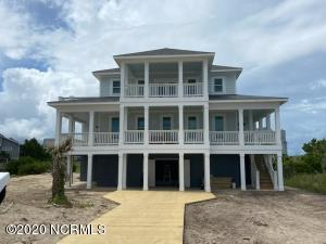 3 Snowy Egret Trail, Bald Head Island, NC 28461