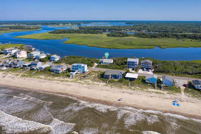 4812 W Beach Drive Oak Island, NC 28465