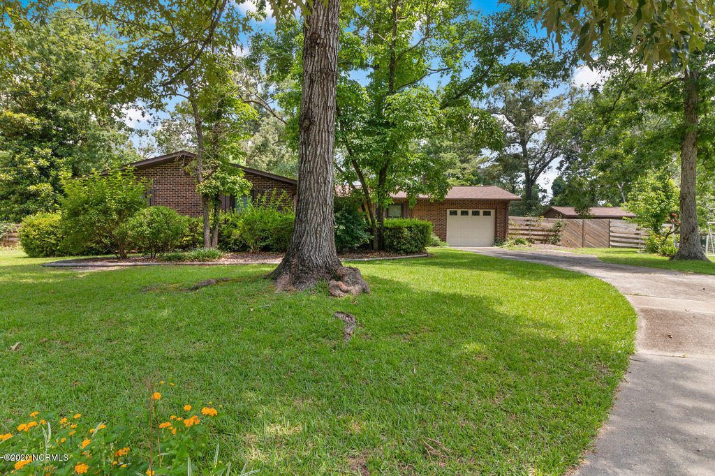 111 Briarwood Court, Jacksonville, North Carolina 28546, 4 Bedrooms Bedrooms, ,2 BathroomsBathrooms,Residential,For Sale,Briarwood,100225995