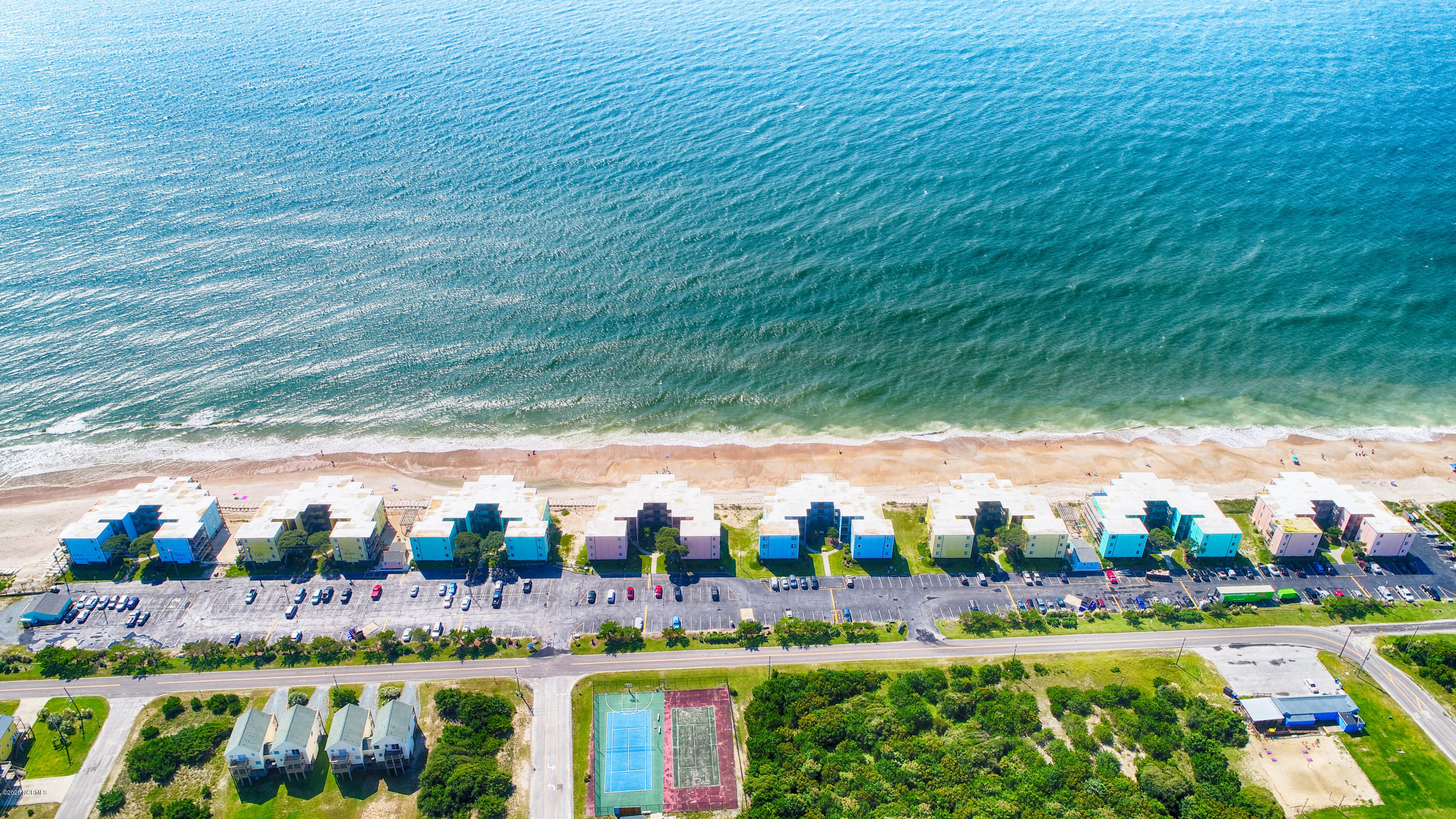 2264 New River Inlet Road, North Topsail Beach, North Carolina 28460, 1 Bedroom Bedrooms, ,1 BathroomBathrooms,Residential,For Sale,New River Inlet,100226188