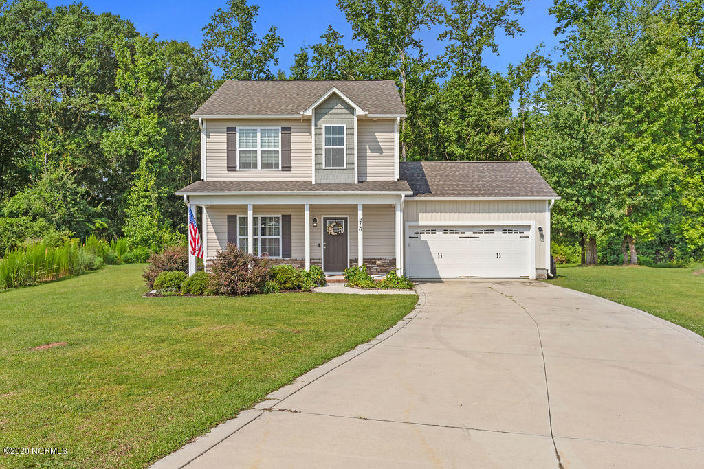 216 Classy Court, Richlands, North Carolina 28574, 3 Bedrooms Bedrooms, ,2 BathroomsBathrooms,Residential,For Sale,Classy,100226081