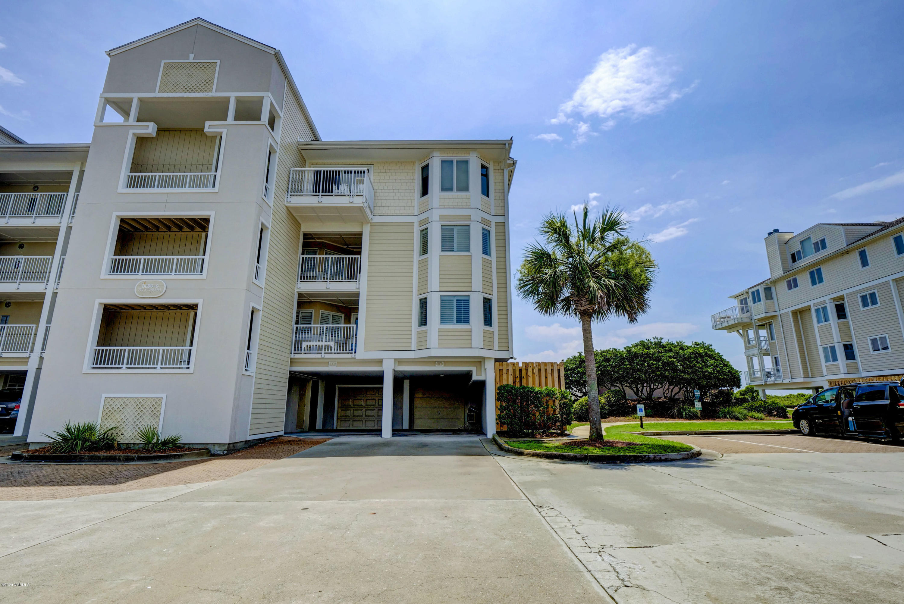2512 N Lumina Avenue UNIT Bldg G - 1e Wrightsville Beach, NC 28480
