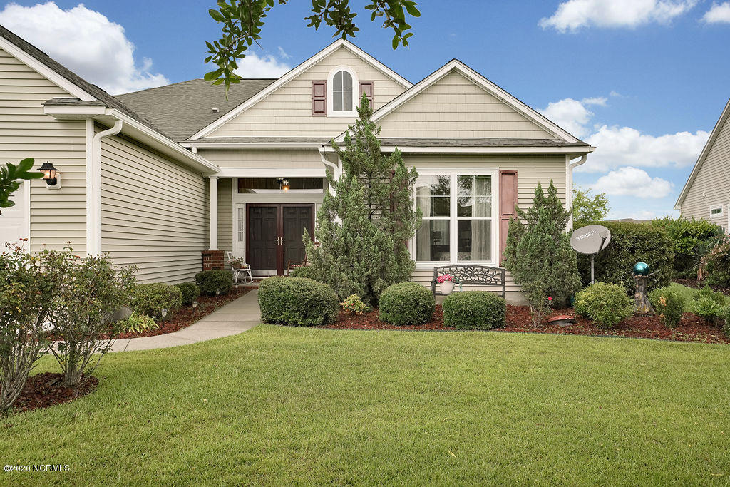 5018 Pierhead Court Southport, NC 28461
