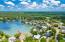 Aerial - Dye Lake and Landfall