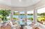 Bar Room/Breakfast Room & Large Lake View