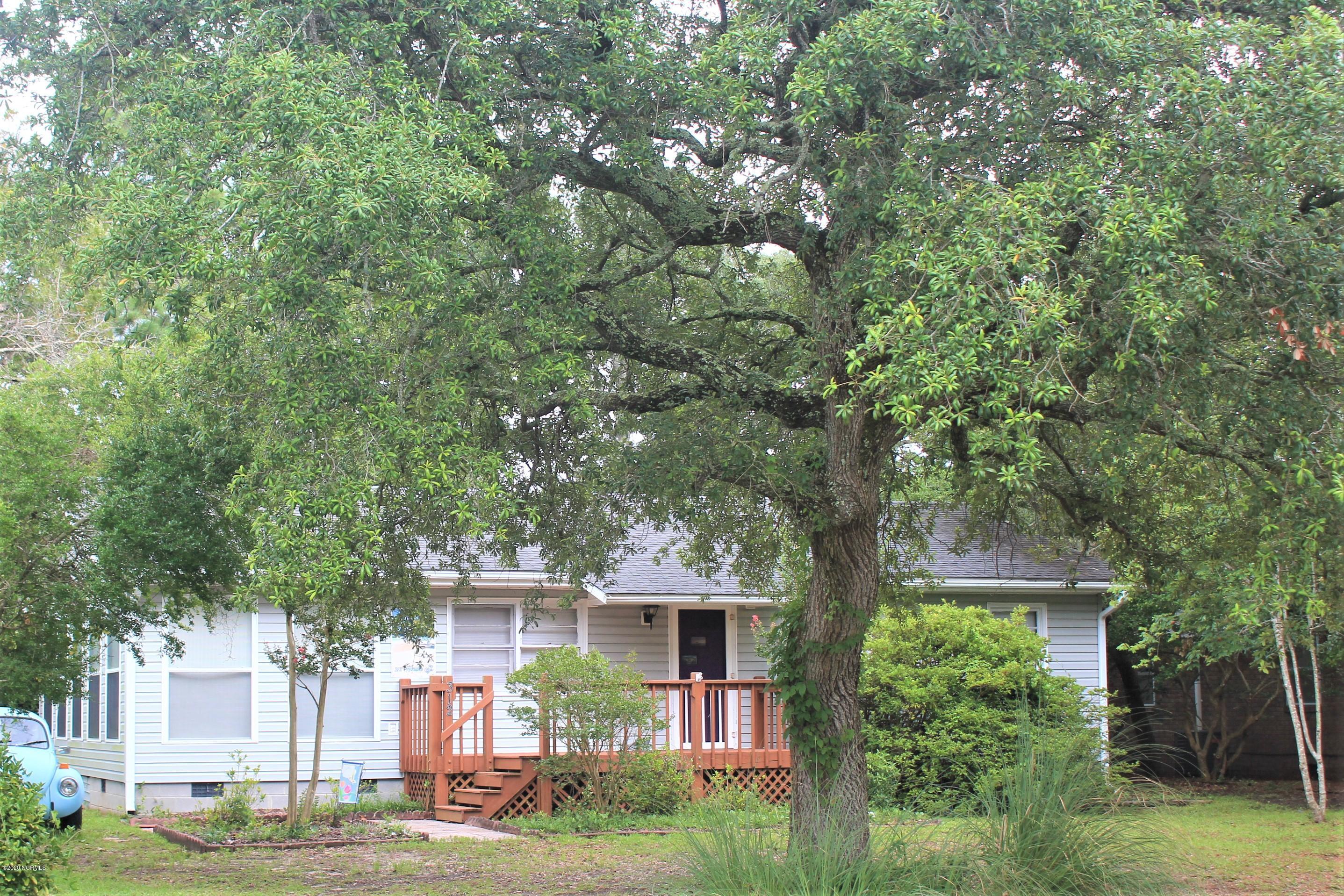 312 Womble Street Oak Island, NC 28465